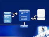 Snowboarding Tricks PowerPoint Template#13