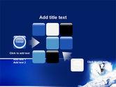 Snowboarding Tricks PowerPoint Template#16