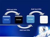 Snowboarding Tricks PowerPoint Template#4