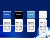 Snowboarding Tricks PowerPoint Template#5