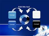 Snowboarding Tricks PowerPoint Template#6
