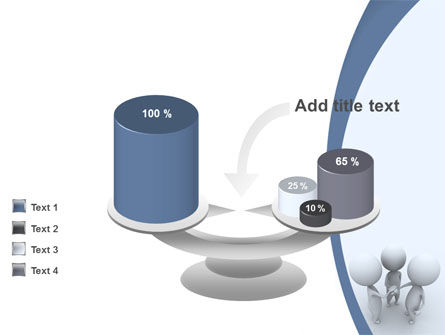 Arrangement PowerPoint Template Slide 10