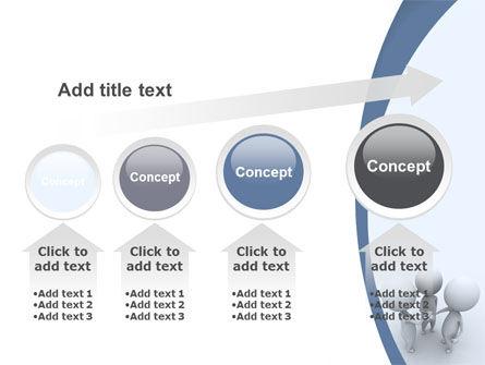 Arrangement PowerPoint Template Slide 13