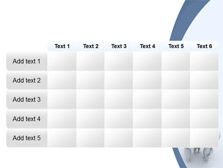 Arrangement PowerPoint Template Slide 15
