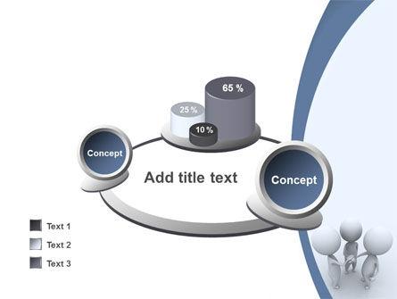 Arrangement PowerPoint Template Slide 16
