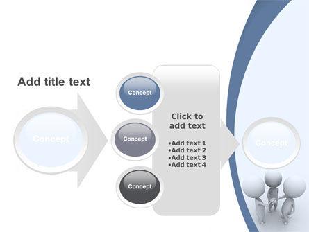 Arrangement PowerPoint Template Slide 17