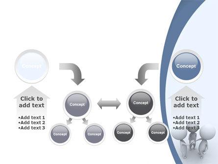 Arrangement PowerPoint Template Slide 19