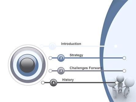 Arrangement PowerPoint Template, Slide 3, 06771, Consulting — PoweredTemplate.com
