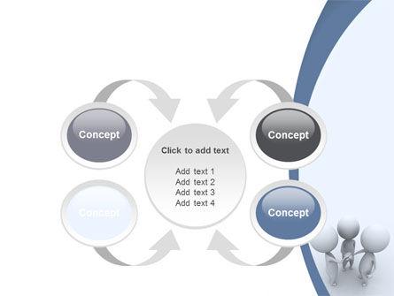 Arrangement PowerPoint Template Slide 6
