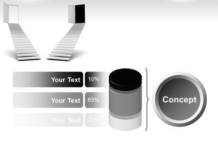 Alternatives PowerPoint Template Slide 11