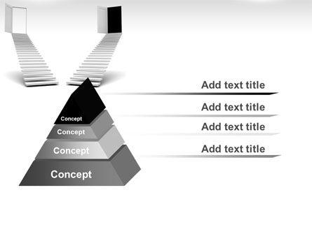 Alternatives PowerPoint Template Slide 12