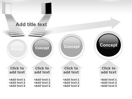 Alternatives PowerPoint Template Slide 13