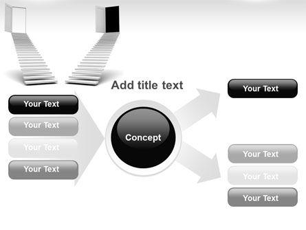 Alternatives PowerPoint Template Slide 14