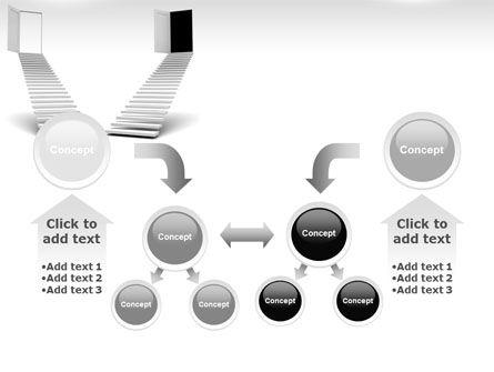 Alternatives PowerPoint Template Slide 19