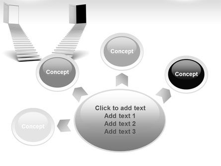 Alternatives PowerPoint Template Slide 7