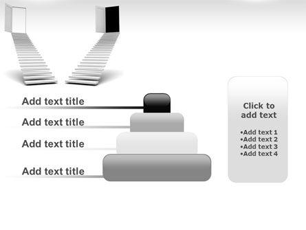 Alternatives PowerPoint Template Slide 8