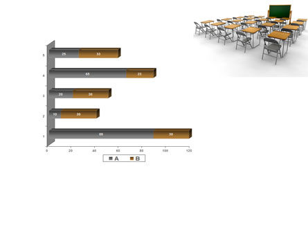 Class Room PowerPoint Template Slide 11