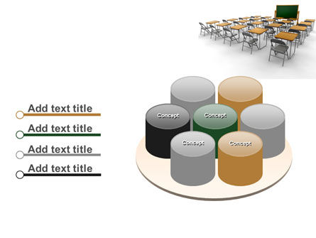 Class Room PowerPoint Template Slide 12