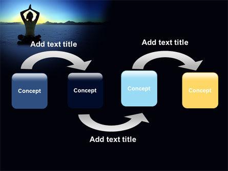 Contemplation PowerPoint Template Slide 4