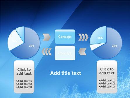 Design Stars PowerPoint Template Slide 11