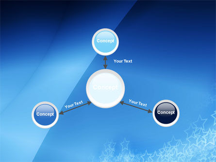 Design Stars PowerPoint Template Slide 14