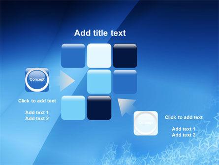 Design Stars PowerPoint Template Slide 16