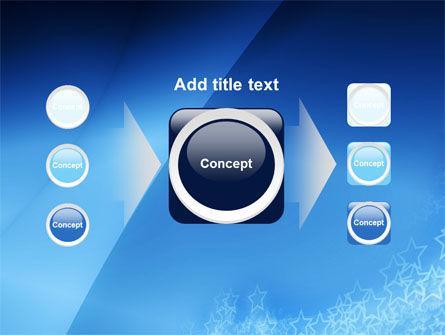 Design Stars PowerPoint Template Slide 17