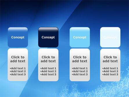 Design Stars PowerPoint Template Slide 5