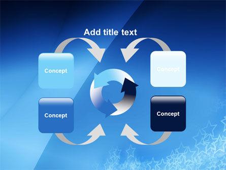 Design Stars PowerPoint Template Slide 6