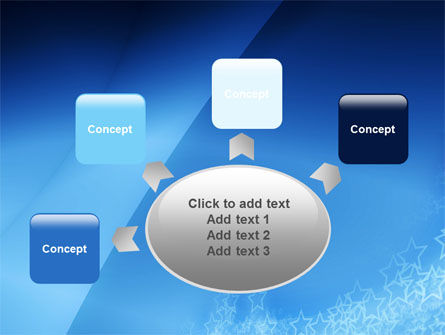 Design Stars PowerPoint Template Slide 7