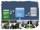 Oriental Medicine PowerPoint Template#13