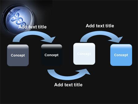 Medicine PowerPoint Template, Slide 4, 06812, Medical — PoweredTemplate.com