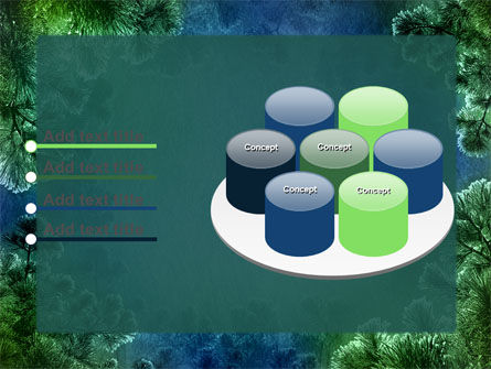 Fir Frame PowerPoint Template Slide 12