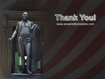 George Washington PowerPoint Template Slide 20