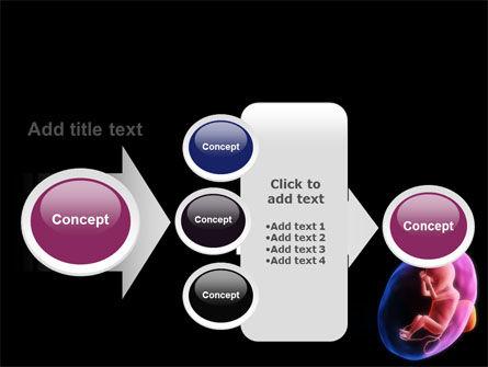 Fetus PowerPoint Template Slide 17