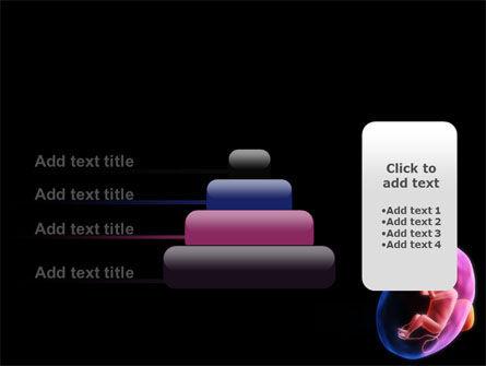 Fetus PowerPoint Template Slide 8