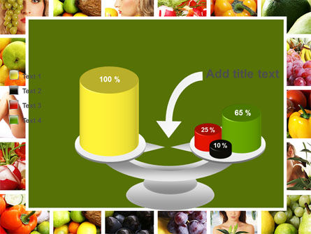 Nutrition PowerPoint Template Slide 10