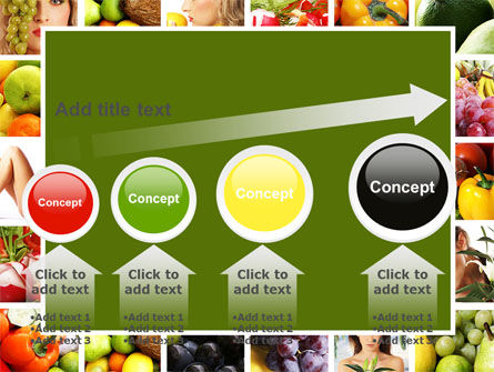 nutrition powerpoint template backgrounds 06856