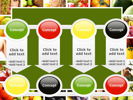 Nutrition PowerPoint Template Slide 18
