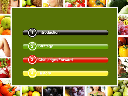 Nutrition powerpoint template backgrounds 06856 nutrition powerpoint template slide 3 06856 food beverage poweredtemplate toneelgroepblik Images