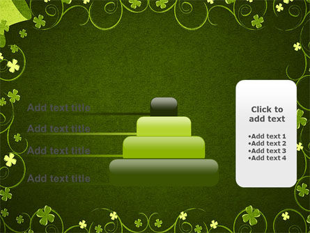 Irish Theme PowerPoint Template Slide 8
