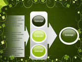 Irish Theme PowerPoint Template#11