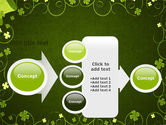 Irish Theme PowerPoint Template#17