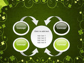 Irish Theme PowerPoint Template#6