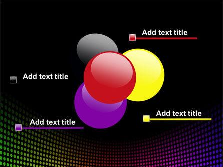 Spectrum PowerPoint Template Slide 10