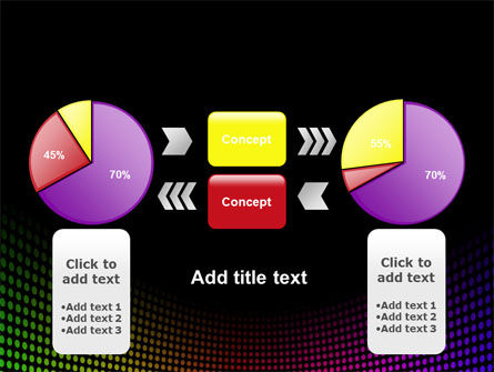 Spectrum PowerPoint Template Slide 11