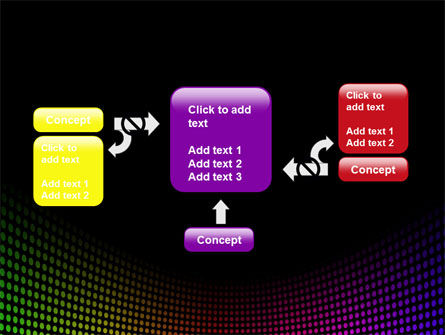 Spectrum PowerPoint Template Slide 13