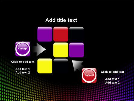 Spectrum PowerPoint Template Slide 16