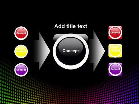 Spectrum PowerPoint Template Slide 17