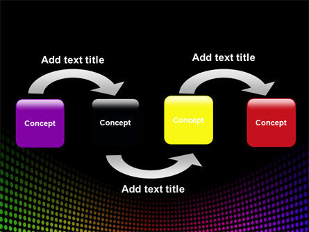 Spectrum PowerPoint Template Slide 4